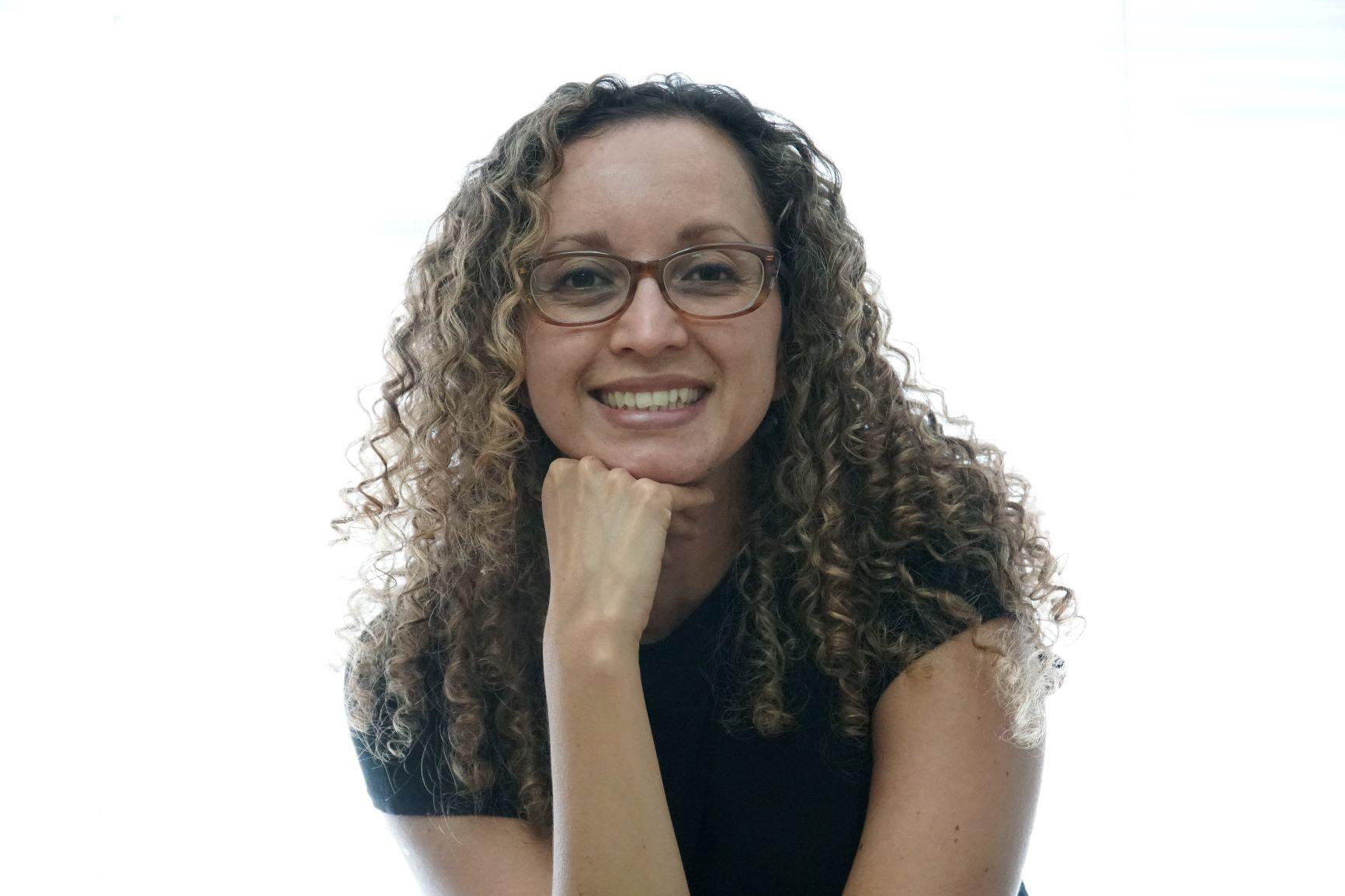 Laura Vargas Guzmán foto1