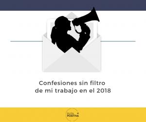 Confesiones sin filtro